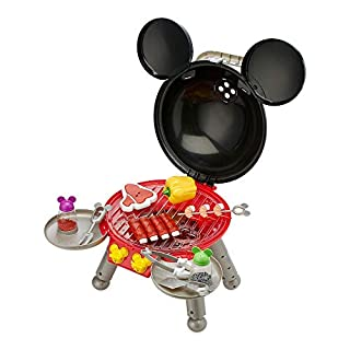 Disney Mickey Mouse Barbecue Grill Play Set