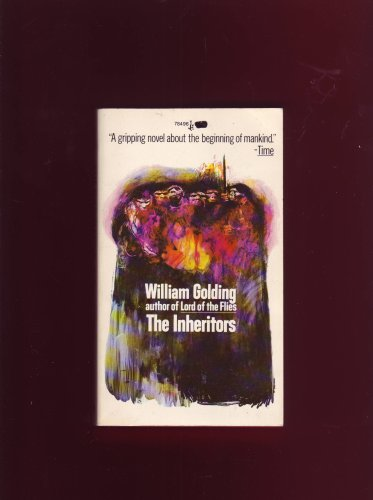 The Inheritors By William Golding (Lord Of The Flies By William Golding Audio)