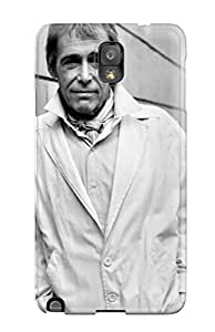 New XGSyeiC11652YgPPA Peter O??toole Tpu Cover Case For Galaxy Note 3