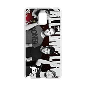 All Time Low Cell Phone Case for Samsung Galaxy Note4 hjbrhga1544