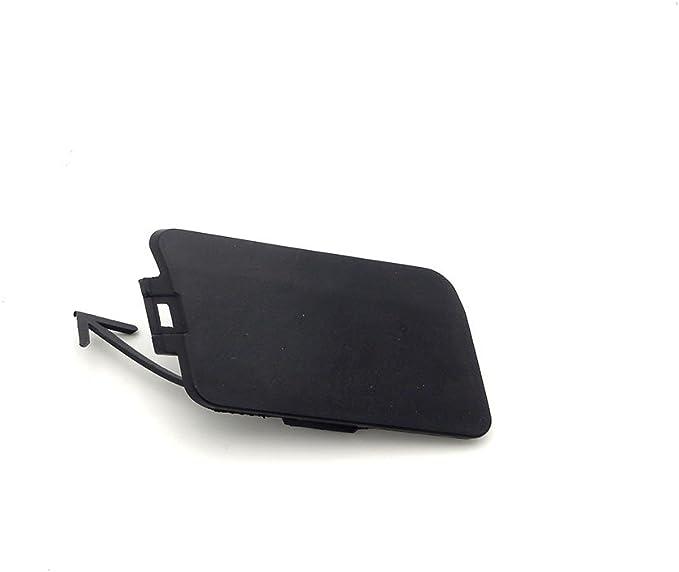 1Pcs Rear Bumper Tow Hook Eye Cover Cap For Subaru Forester 2011-2013
