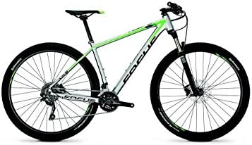 Focus Black Forest 29R 4.0 Hombre Bicicleta Mountain Bike 29 ...