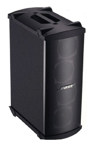 Bose 802 Iv Portable Loudspeaker Bundle With Qsc Gx5 Power