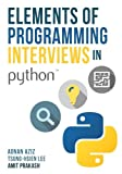 Elements of Programming Interviews in Python: The Insider