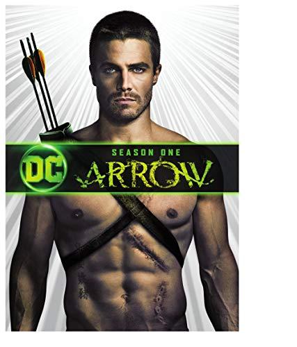 Arrow: Season 1 (1 Arrow)