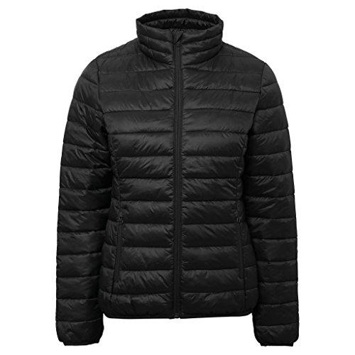 winter Femme 2786 Jacket Sky Blouson 000 Padded Terrain Blue Women's PwqXP0