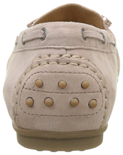 64 Mocassini 10 Donna Shoes 201 Rosa antikrosa Gabor t1x5B5