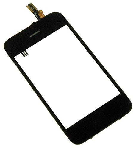 Front Panel Assembly Compatible with iPhone 3G