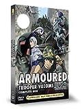 Armored Trooper Votoms DVD: Complete OAV
