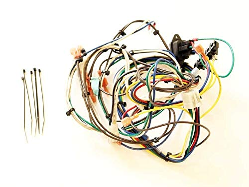 IHP OEM Wiring Harness for Whitfield Advantage II-T Classic Pellet Stoves (12158811) - Original OEM Part