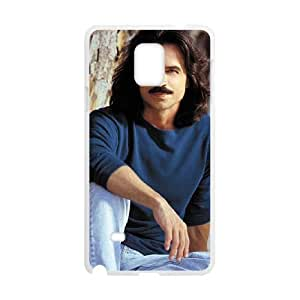Samsung Galaxy Note 4 Cell Phone Case White Yanni Fashion Cell Phone Cases CZOIEQWMXN26845