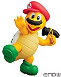 Furuta Choco Egg Party Super Mario Odyssey Mini Figure~# 7. Capture Hammer bros