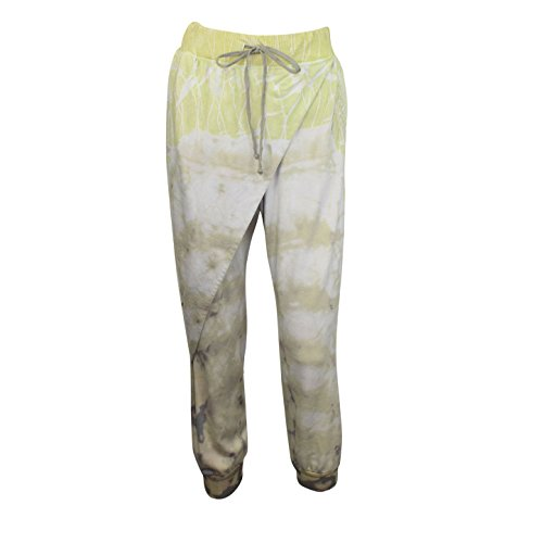 Hardtail Womens Crossover Wrap Pant Butterfly Extra (Hardtail Tie Dye)