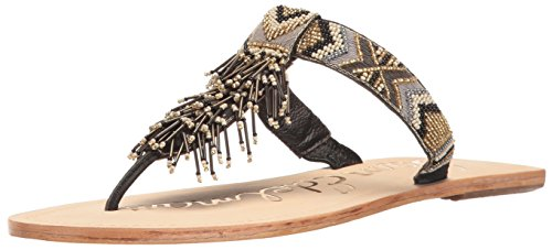 (Sam Edelman Women's Anella-1, Black/Multi, 7 M US)