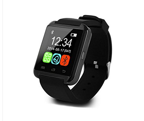 Amazon.com: Smartwatch Bluetooth Smart Watch U8 WristWatch ...