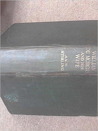Ebook kindle format download William De Morgan and his wife, PDF DJVU FB2