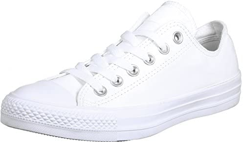 Converse Damen Sneaker CTAS OX 155564C weiß 284816