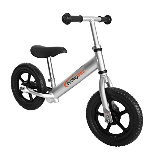 CyclingDeal Alloy Kids Balance No Pedal product image