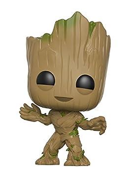 FunKo Marvel Guardians of the Galaxy 2-13230 - Figurine - Pop Movies - Groot