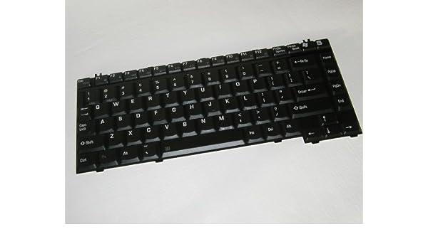 amazon com brand new genuine oem toshiba keyboard for toshiba rh amazon com