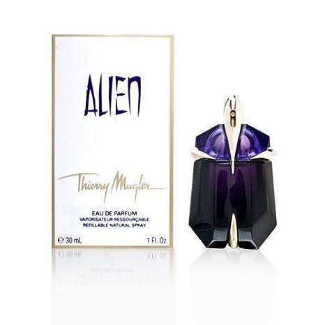 cf196b197 Amazon.com: Alien By Thierry Mugler For Women. Eau De Parfum Non Refillable  Spray 1 Ounces: Thierry Mugler: Beauty