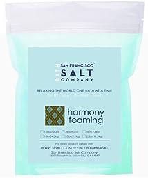 Harmony - Foaming Bath Salts - 10 Lb Bag