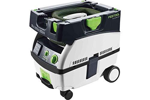 Festool 575260 CT MINI HEPA Dust Extractor - Mini Mobile Dust Extractor