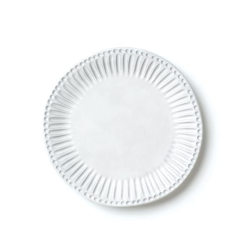 (Vietri Incanto Stripe European Dinner Plate)