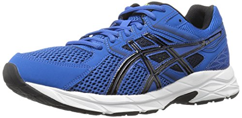 asics-mens-gel-contend-3-running-shoeimperial-black-safety-yellow13-m-us