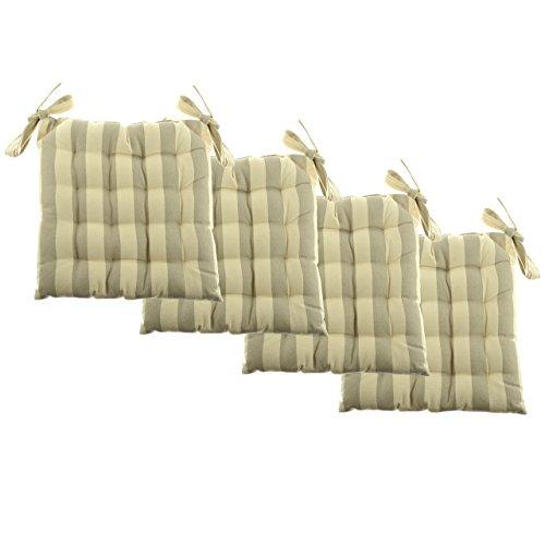 White Dove Unity Cotton Canvas - Value 4 Pack - Fits 15