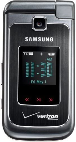 B0029F2O3A Samsung Alias2 U750 Phone, Black (Verizon Wireless) 41HWHpfPlML.