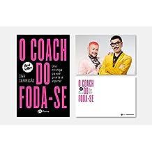 O Coach do Foda-Se - Edição com Card Autografado