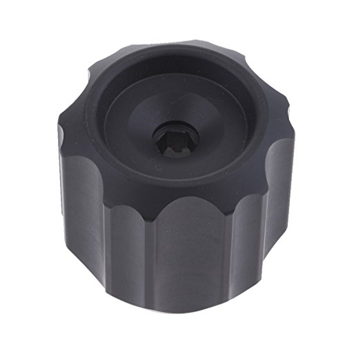Homyl Motorcycle Shock Absorber Adjuster Cap Top Cover for BMW R1200GS LC 2014 2015 2016 by Homyl