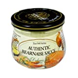 Authentic Bearnaise Sauce - Delouis Fils - pack of 4