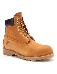 Timberland 6 Inch Basic Boot Mens