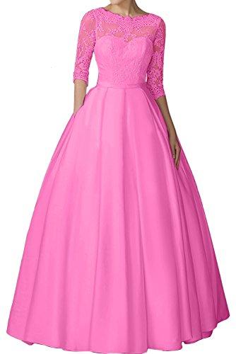 Ivydressing - Vestido - Estuche - para mujer rosa 34