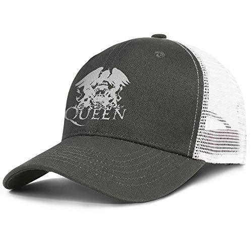 TyLerCcs Adjustable Baseball Cap Snapback Dad Hat Messy Trucker Hat-Popular Album Cover