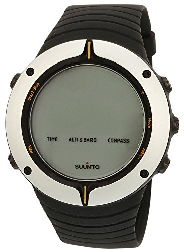 Suunto Core Extreme Collector's Edition Watch with Altimeter, Barometer, Compass, and Depth Measurement by Suunto