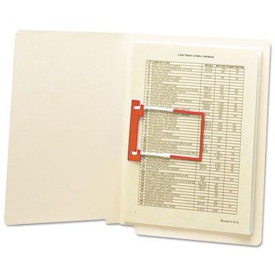 (SMD68260 - Smead U-Clip Bonded File)