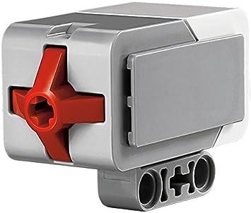 Sensor de contacto LEGO MINDSTORMS EV3: Amazon.es: Juguetes y juegos