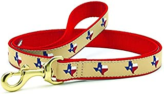 product image for Up Country Texas (Red) Dog Leash