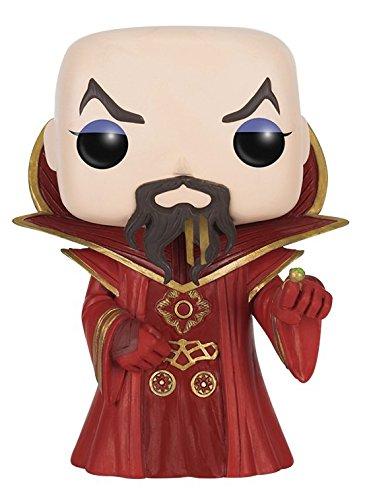 Price comparison product image Funko POP Movies: Flash Gordon Action Figure - Emperor Ming