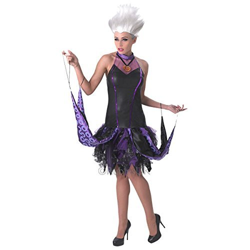 Little Mermaid Ursula Womens Costume