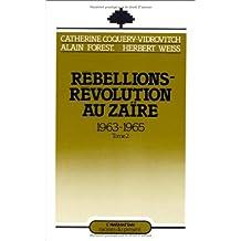 Rebellions  vol.2