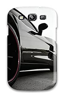 For Galaxy Case, High Quality Sports Car For Galaxy S3 Cover Cases
