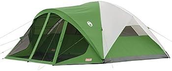 Coleman Evanston Screened Tent