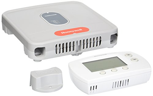 Honeywell YTH5320R1000 Wireless Focuspro Thermostat Kit, Non-Programmable Redlink Enabled