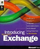 Introducing Microsoft Exchange, Bill Kilcullen, 1556159412