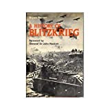 A History of Blitzkreig, Bryan Perrett, 0812829271