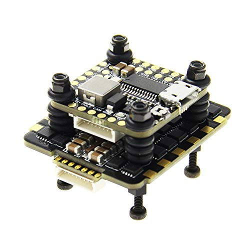 Wikiwand HGLRC FD445 Stack F4 Mini Flight Control FD45A 4 in 1 Mini BLHeli_32 2-6S ESC by Wikiwand (Image #8)